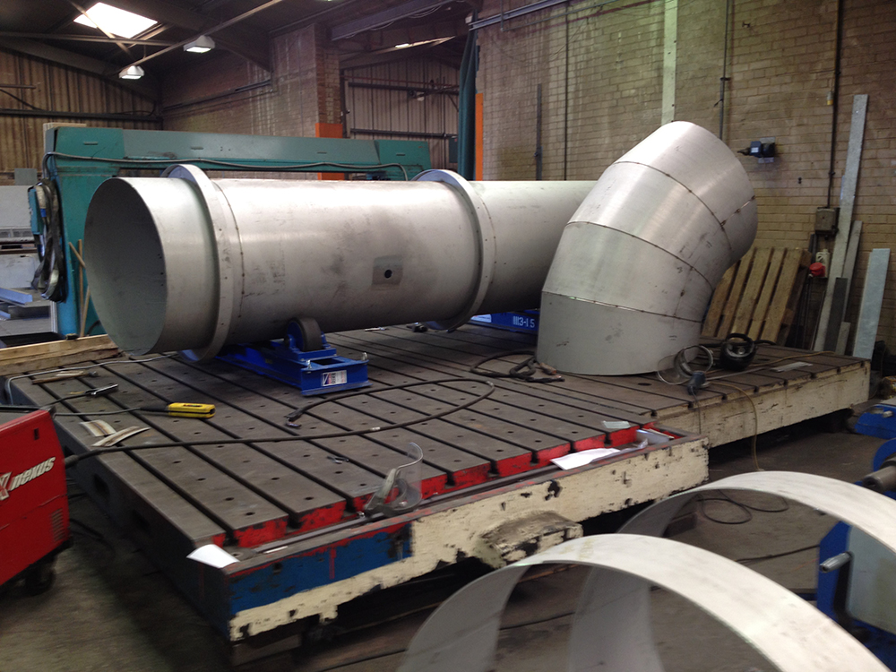 Ducting systems in rotherham south yorkshire uk