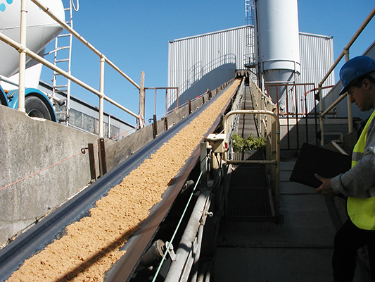 Conveyor Systems In Rotherham South Yorkshire Uk